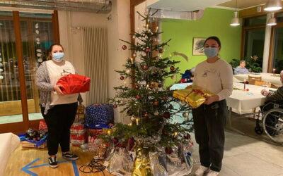 Weihnachtszeit im Birgli